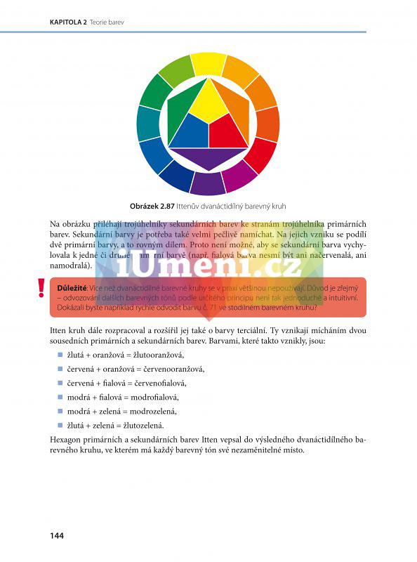velká kniha barev pdf