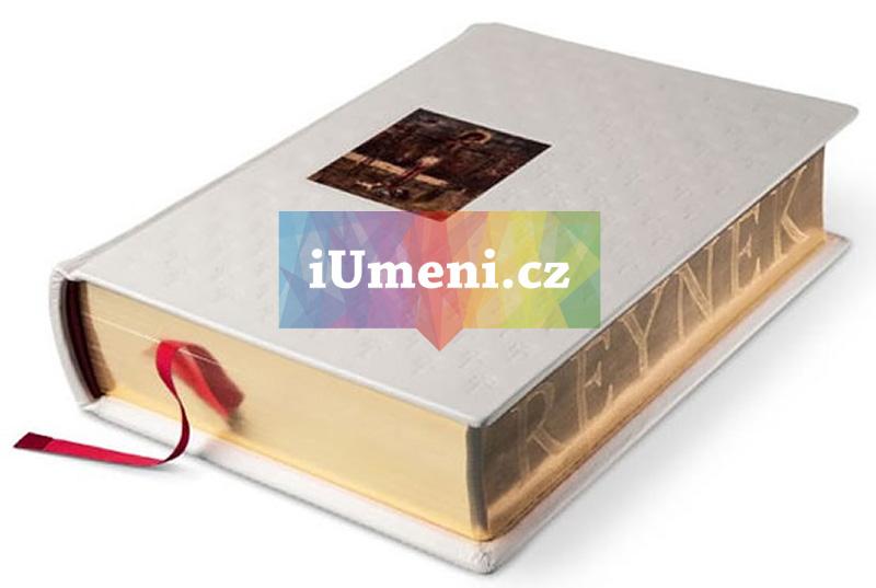 Bible Reynek - ve sběratelském provedení (limitovaný náklad) - Překlad František X. a Dagmar Halasovi