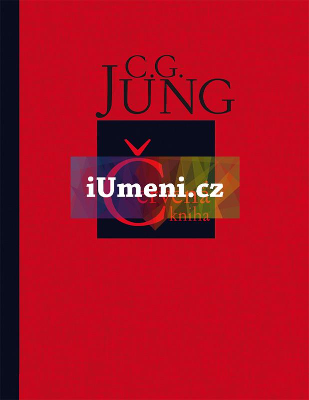 Červená kniha - Jung, Carl Gustav