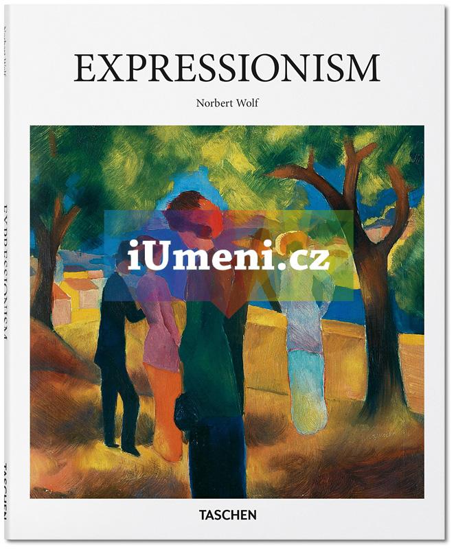 Expressionism - Norbert Wolf (EN)