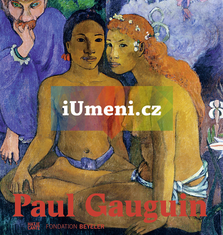 Paul Gauguin - Gilles Neret