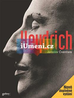 Heydrich - doplněné vydání - Jaroslav Čvančara