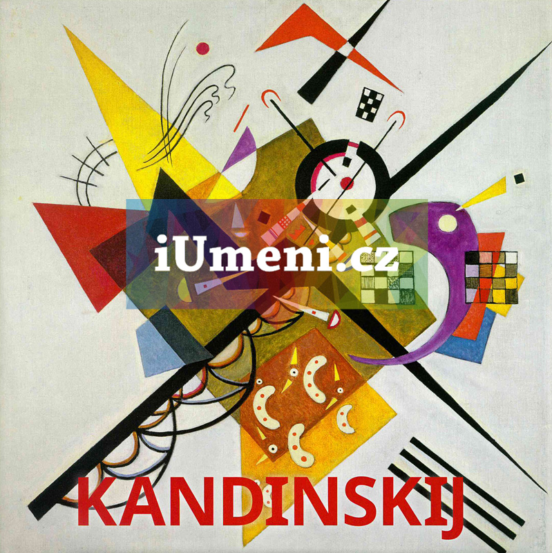 Kandinskij - Hajo Düchting