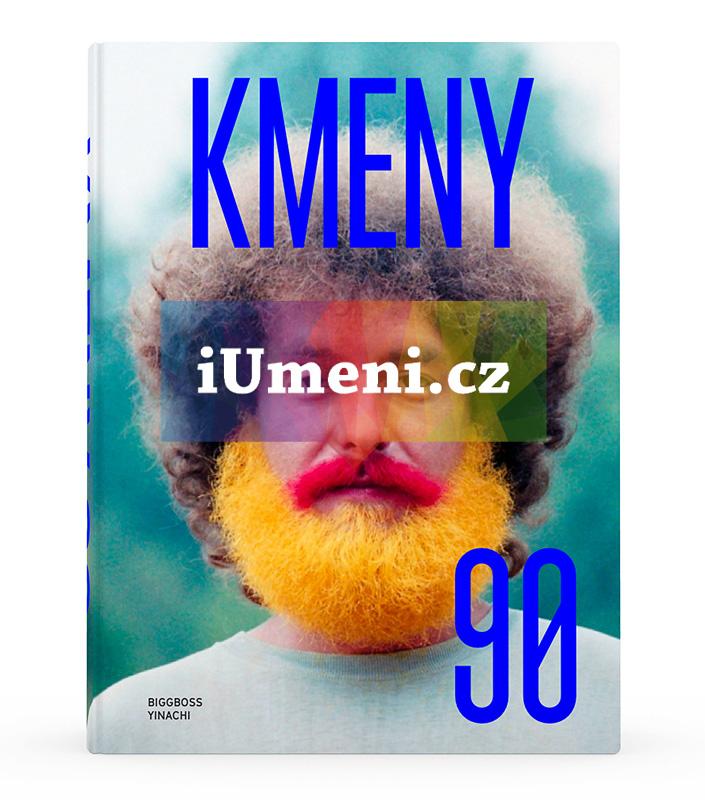 Kmeny 90 - Vladimir 518