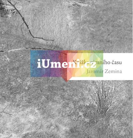 Knížka zimního času - Zemina Jaromír