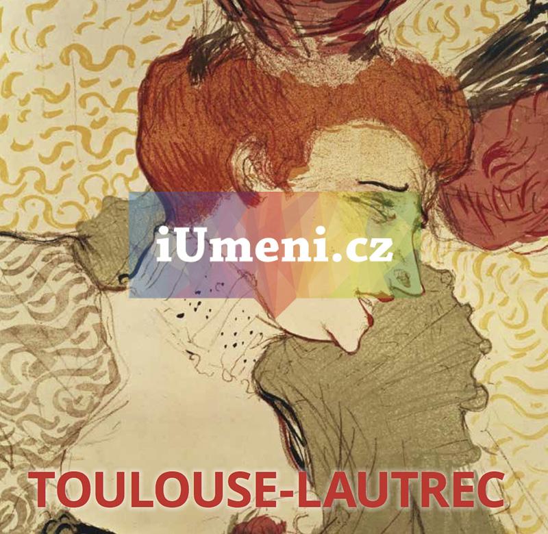 Toulouse Lautrec - Hajo Düchting