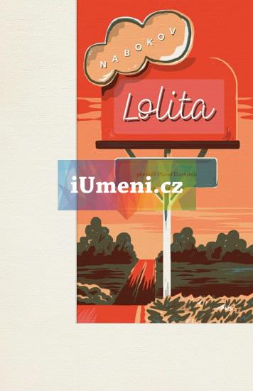 Lolita (vydání 2019) - Vladimir Nabokov