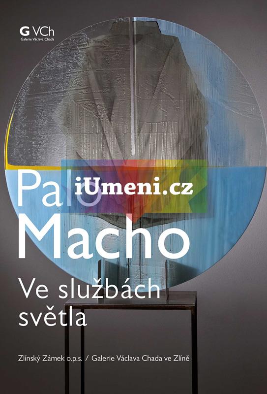 Palo Macho - Ve službách světla - kolektiv
