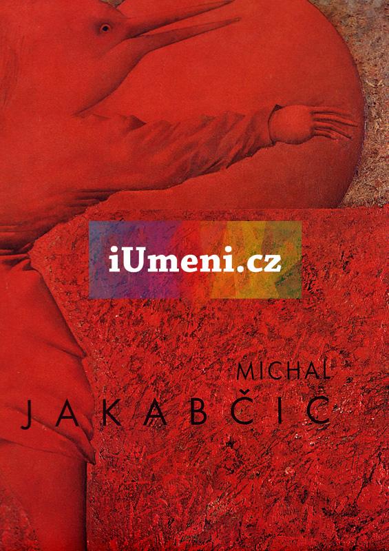 Michal Jakabčic - Podušel Ľubomír