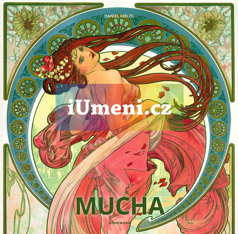 Alfons Mucha - Daniel Kiecol (EN)