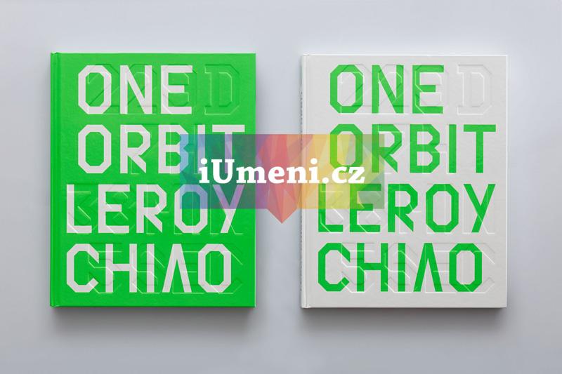 OneOrbit / Život jako výzva - Leroy Chiao
