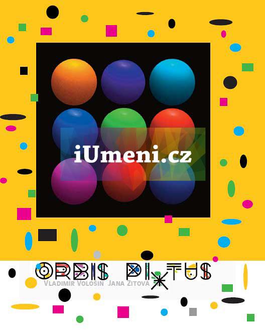 ORBIS PIXTUS - Vladimír Vološin (SK)