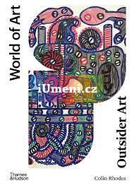 Outsider Art: sbírka Pavla Konečného - František Skála, Terezie Zemánková