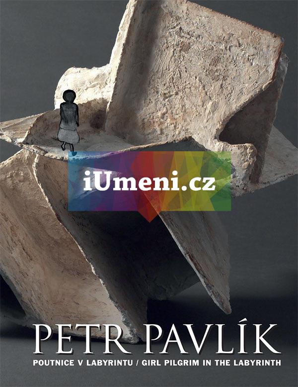 Petr Pavlík - Poutnice v Labyrintu - Petr Pavlík