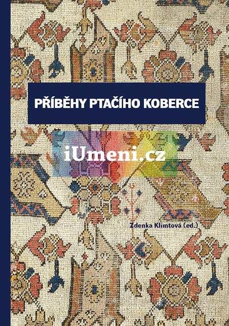 Příběhy ptačího koberce - Zdenka Klimtová (ed.)