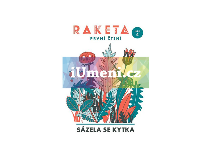 Raketa mini 3 / do vlaku - kolektiv