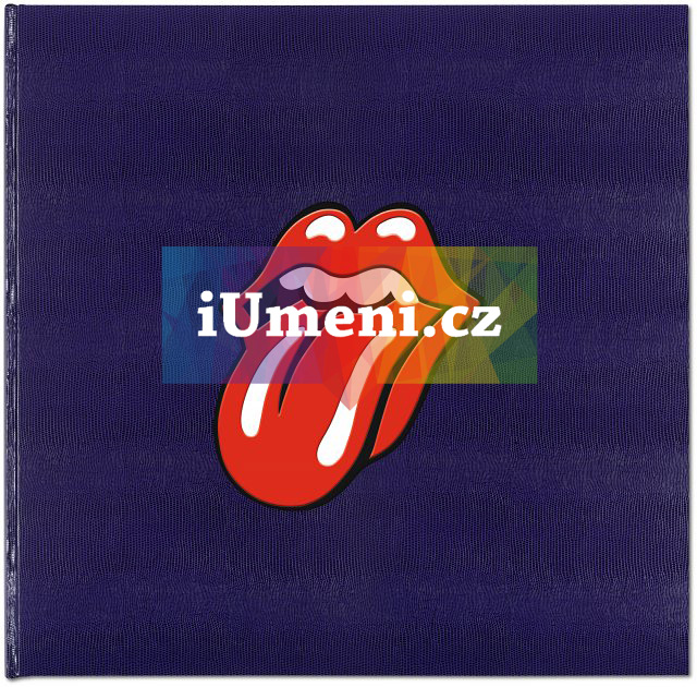 The Rolling Stones SUMO - Reuel Golden