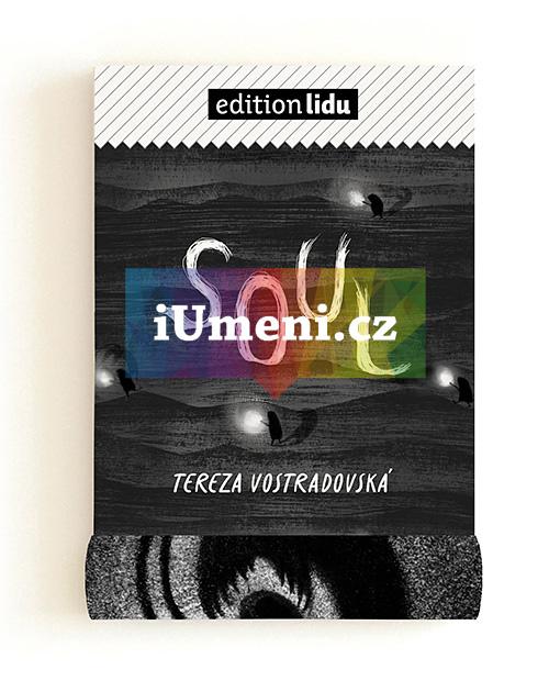 Soul / B&W Pocket Comic Book - ereza Vostradovská