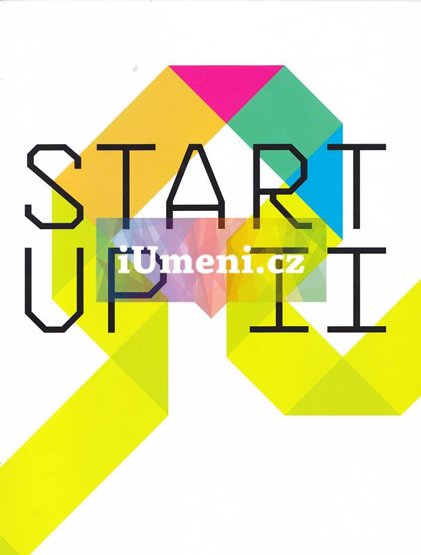 Start up II - Karel Srp