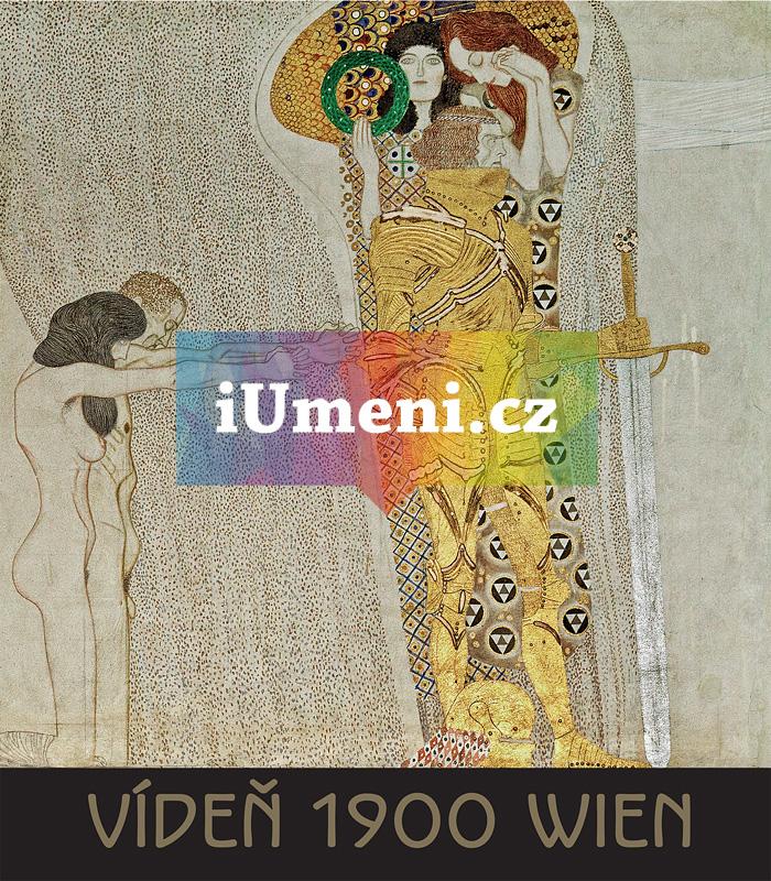 Vídeň 1900 Wien - Janina Nentwig