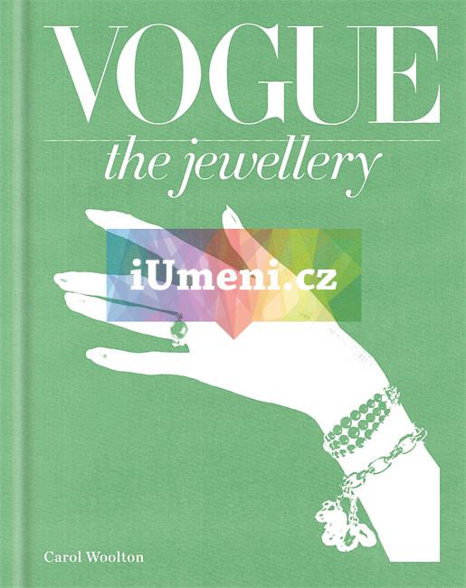 Vogue: The Jewellery - Carol Woolton (EN)