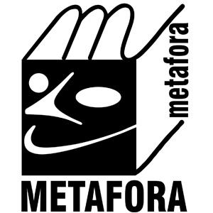 Výsledek obrázku pro metafora logo